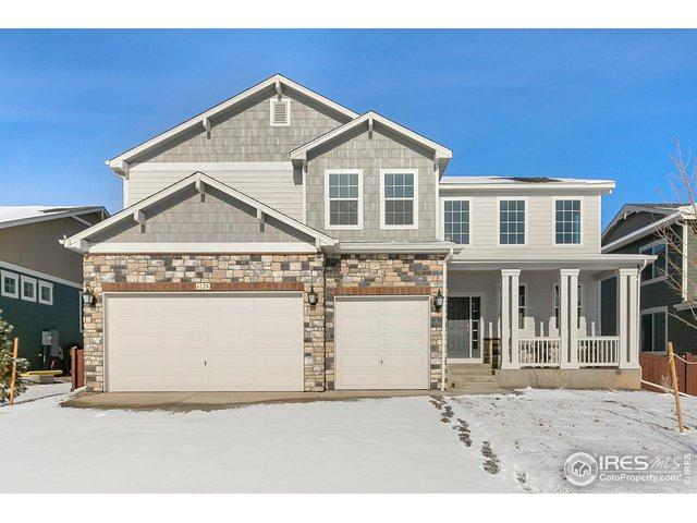 6124 Gannet Dr, Timnath, CO 80547 (MLS #871477) :: Bliss Realty Group