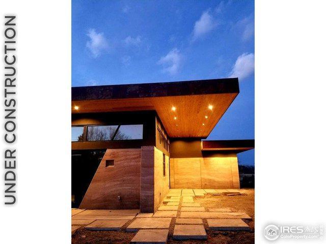 4205 55th St, Boulder, CO 80301 (MLS #871537) :: Kittle Real Estate