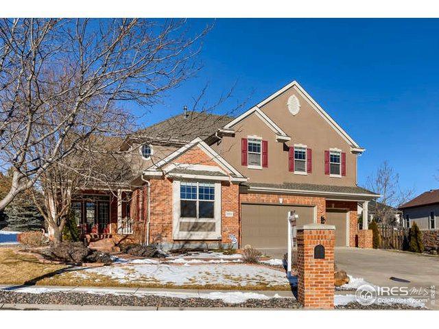13955 Craig Way, Broomfield, CO 80020 (MLS #871560) :: Kittle Real Estate