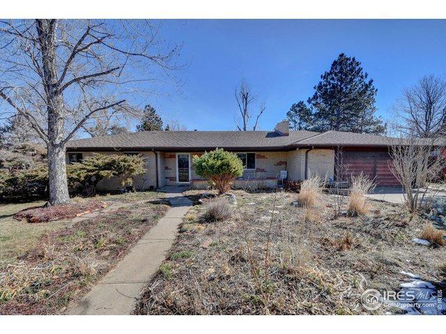 820 Crescent Dr, Boulder, CO 80303 (MLS #871589) :: 8z Real Estate