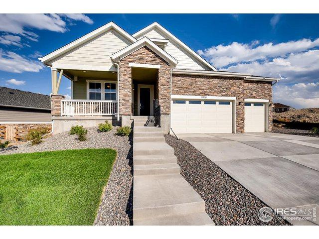 8968 S Catawba Way, Aurora, CO 80016 (MLS #871766) :: 8z Real Estate