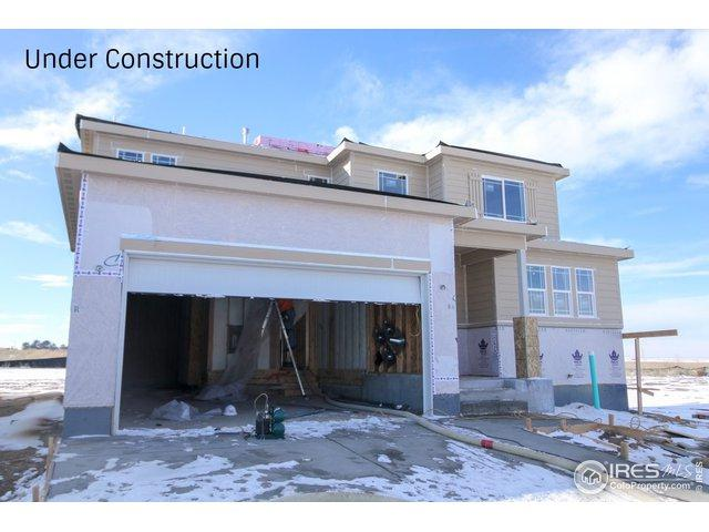 1117 104th Ave, Greeley, CO 80634 (#871792) :: The Griffith Home Team