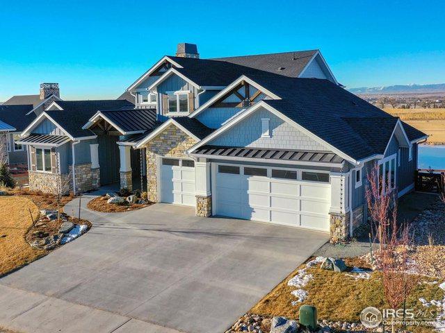 4109 Grand Park Dr, Timnath, CO 80547 (MLS #871825) :: 8z Real Estate
