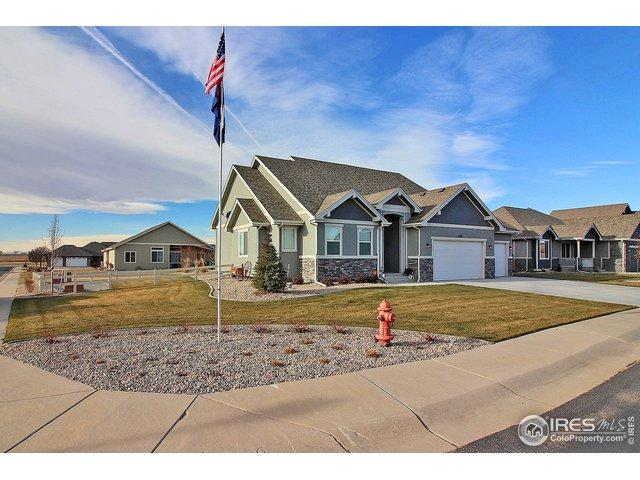 1604 Colorado Pkwy, Eaton, CO 80615 (MLS #871873) :: Bliss Realty Group