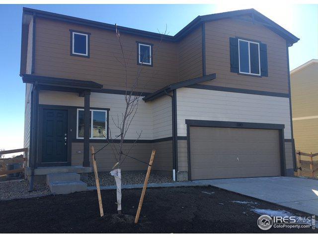 1102 Huntington Ave, Dacono, CO 80514 (MLS #871903) :: 8z Real Estate