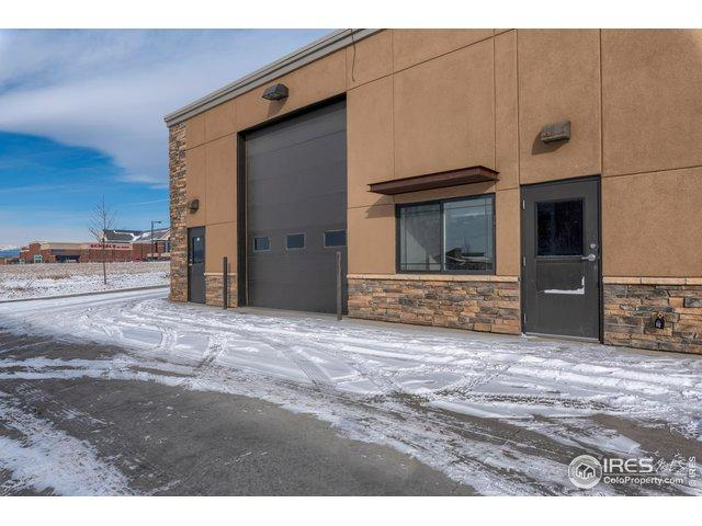 4523 Endeavor Dr A, Johnstown, CO 80534 (MLS #871937) :: The Daniels Group at Remax Alliance