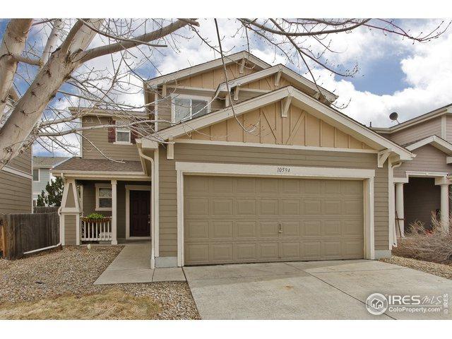 10594 Forester Pl, Longmont, CO 80504 (MLS #871943) :: 8z Real Estate