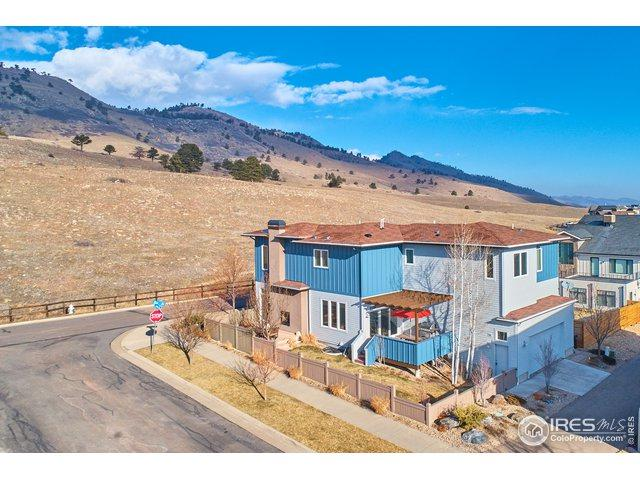 5122 2nd St, Boulder, CO 80304 (#871960) :: The Griffith Home Team