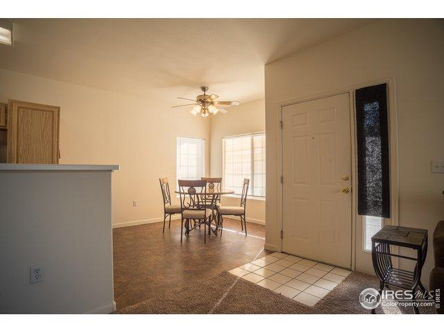 1156 Opal St #101, Broomfield, CO 80020 (MLS #871977) :: Keller Williams Realty
