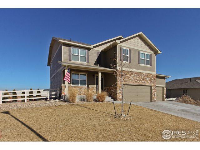 5441 Neighbors Pkwy, Firestone, CO 80504 (MLS #872116) :: 8z Real Estate