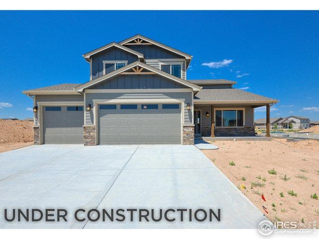 6848 Sage Meadows Dr, Wellington, CO 80549 (MLS #872195) :: The Daniels Group at Remax Alliance