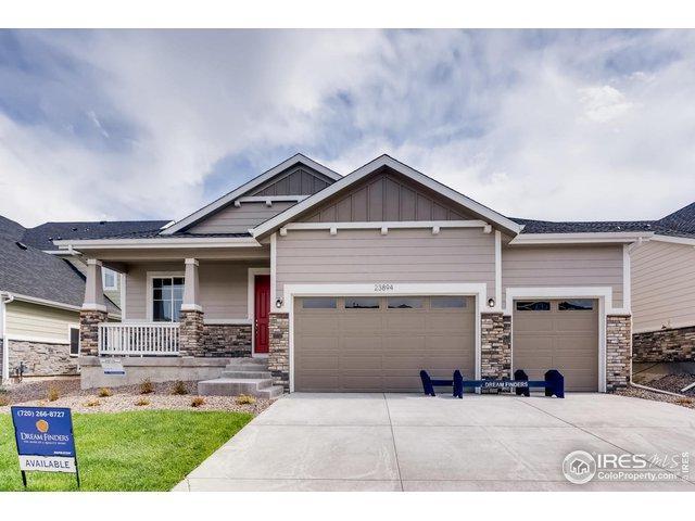23894 E Rocky Top Pl, Aurora, CO 80016 (MLS #872198) :: 8z Real Estate
