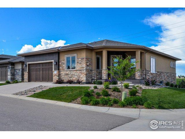 6940 Summerwind Ct, Timnath, CO 80547 (MLS #872211) :: The Lamperes Team