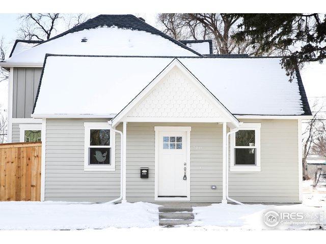 700 E Baseline Rd, Lafayette, CO 80026 (MLS #872247) :: Sarah Tyler Homes