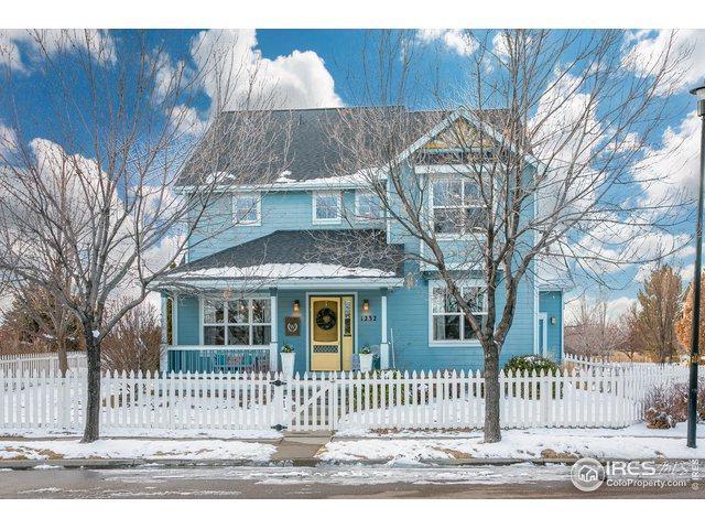 1232 St John St, Erie, CO 80516 (MLS #872270) :: 8z Real Estate