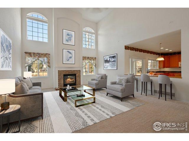 1643 Harlequin Dr, Longmont, CO 80504 (MLS #872312) :: Hub Real Estate