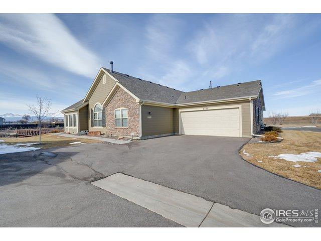 2371 Santa Fe Dr A, Longmont, CO 80504 (MLS #872321) :: Tracy's Team