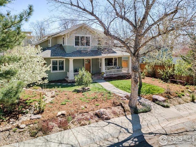 2924 11th St, Boulder, CO 80304 (MLS #872329) :: 8z Real Estate