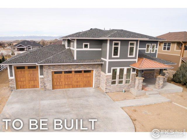 5639 Mountain Iris Ct, Loveland, CO 80537 (MLS #872375) :: Sarah Tyler Homes