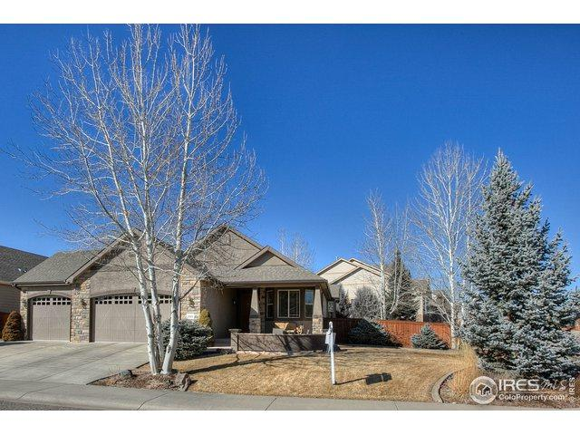 1515 Tennessee St, Loveland, CO 80538 (MLS #872438) :: Sarah Tyler Homes