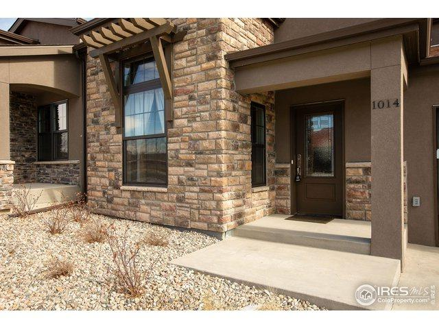 1014 Sabatino Ln, Fort Collins, CO 80521 (MLS #872456) :: Sarah Tyler Homes