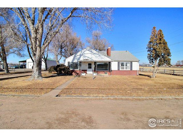 487 E 18th St, Greeley, CO 80631 (MLS #872557) :: Downtown Real Estate Partners