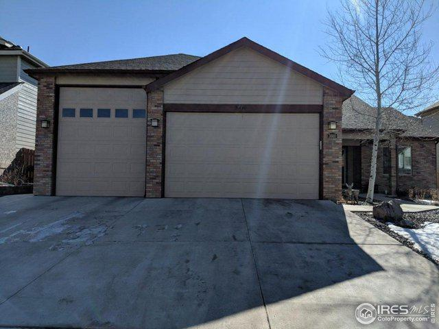3660 Brunner Blvd, Johnstown, CO 80534 (MLS #872586) :: The Lamperes Team