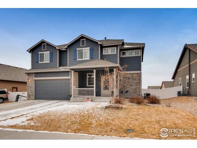 3312 Tupelo Ln, Johnstown, CO 80534 (MLS #872733) :: The Lamperes Team