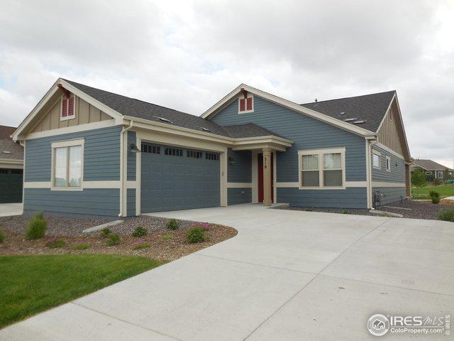 518 Brennan Cir, Erie, CO 80516 (MLS #872736) :: 8z Real Estate