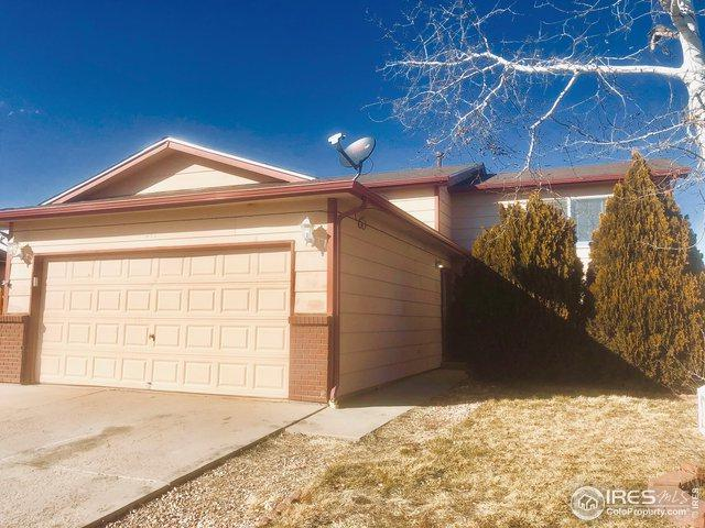 241 E 19th St Rd, Greeley, CO 80631 (MLS #872785) :: Kittle Real Estate