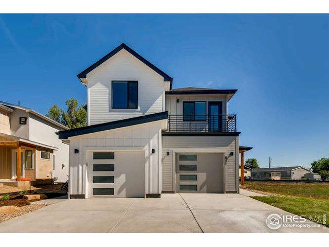 741 Cannon Trail, Lafayette, CO 80026 (#872797) :: The Peak Properties Group