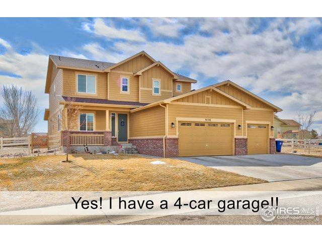 9130 Forest St, Firestone, CO 80504 (MLS #872857) :: 8z Real Estate