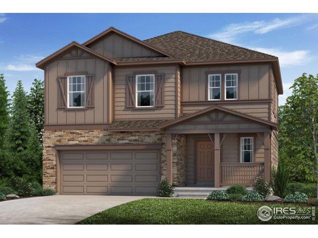 2879 Cub Lake Dr, Loveland, CO 80538 (MLS #873010) :: Downtown Real Estate Partners