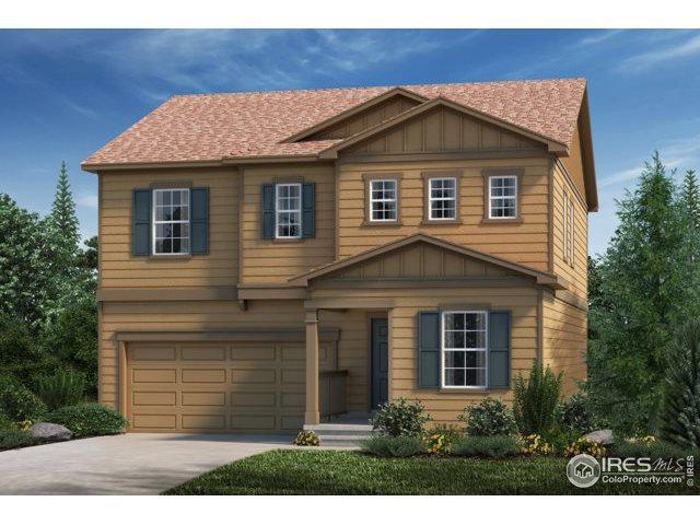 2861 Cub Lake Dr, Loveland, CO 80538 (MLS #873013) :: Downtown Real Estate Partners
