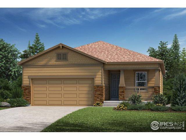 2891 Cub Lake Dr, Loveland, CO 80538 (MLS #873014) :: Downtown Real Estate Partners