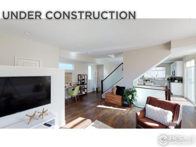 12884 River Rock Way, Firestone, CO 80504 (MLS #873035) :: Kittle Real Estate