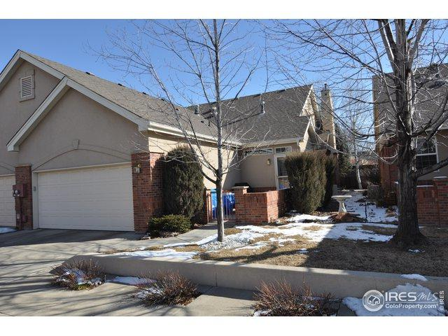 1333 Charles Dr, Longmont, CO 80503 (MLS #873075) :: Hub Real Estate