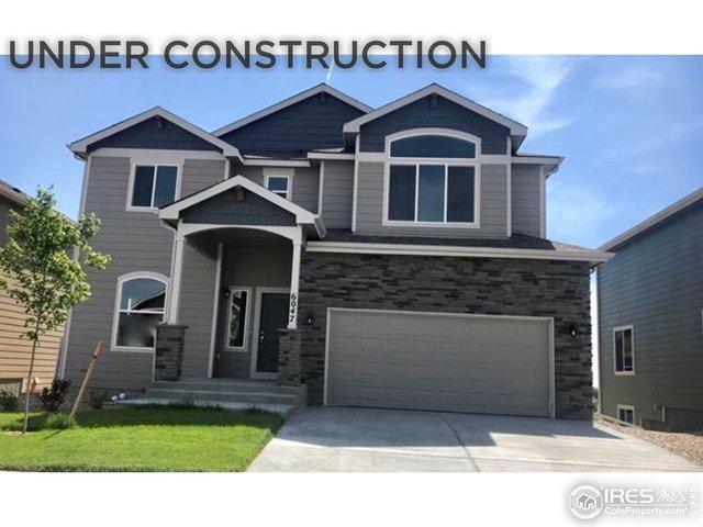 364 Ellie Way, Berthoud, CO 80513 (MLS #873200) :: Kittle Real Estate