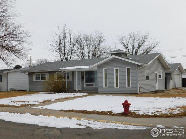 302 Cortez St, Sterling, CO 80751 (MLS #873217) :: J2 Real Estate Group at Remax Alliance