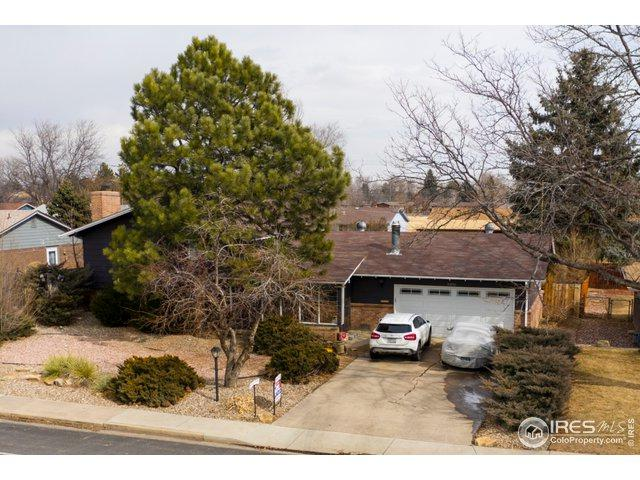 3320 Duffield Ave, Loveland, CO 80538 (MLS #873379) :: 8z Real Estate