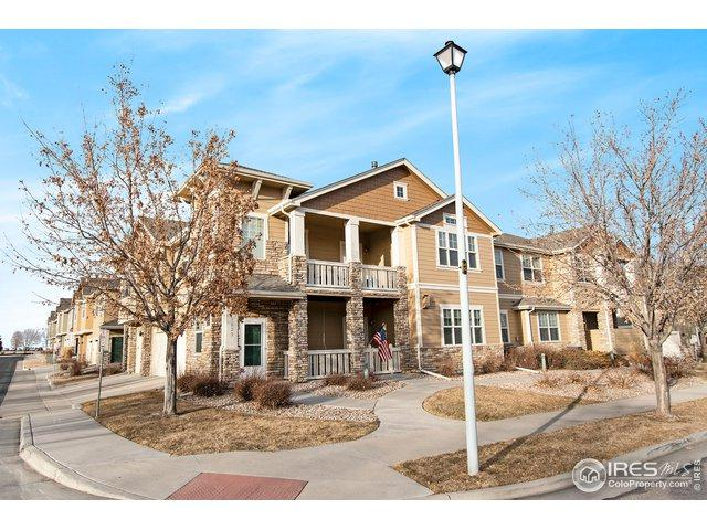 6603 W 3rd St #1625, Greeley, CO 80634 (MLS #873402) :: Keller Williams Realty