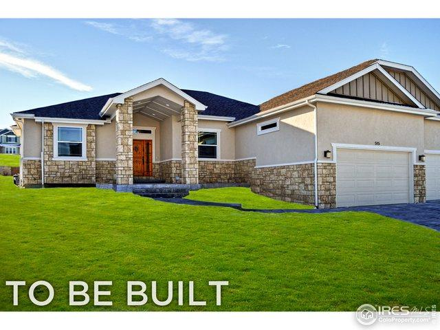 16517 Fairbanks Ct, Platteville, CO 80651 (MLS #873460) :: Kittle Real Estate