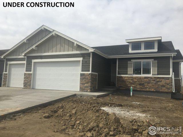 1108 Johnson St, Wiggins, CO 80654 (MLS #873464) :: Kittle Real Estate