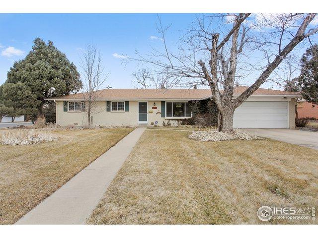 780 Crescent Dr, Boulder, CO 80303 (MLS #873540) :: 8z Real Estate