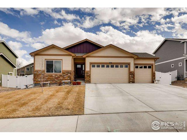 2156 74th Ave Ct, Greeley, CO 80634 (MLS #873543) :: 8z Real Estate