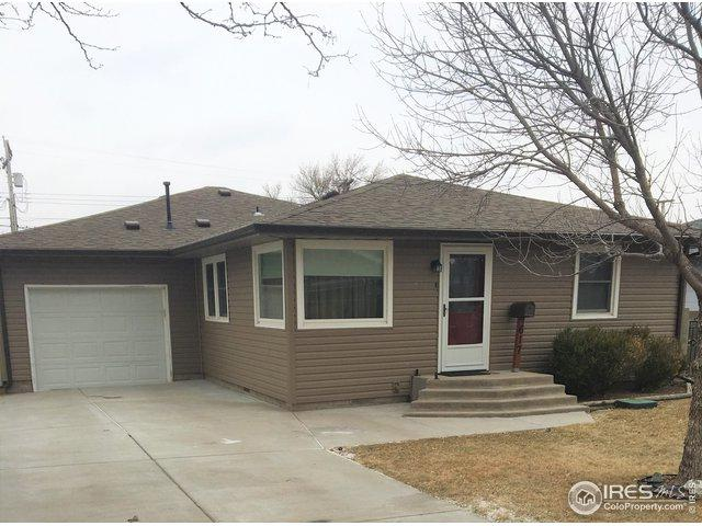617 W 8th St, Julesburg, CO 80737 (MLS #873573) :: 8z Real Estate