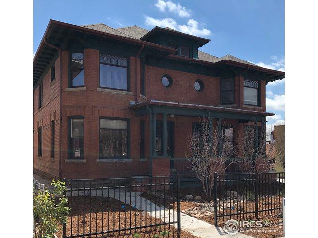 504 S College Ave, Fort Collins, CO 80524 (MLS #873683) :: Tracy's Team
