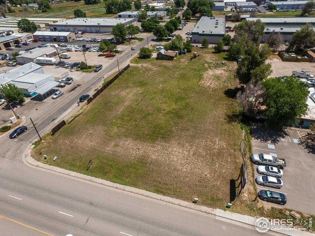 336 8th St, Loveland, CO 80537 (MLS #873698) :: 8z Real Estate