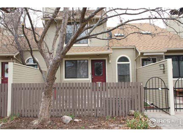 383 S Taft Ct #135, Louisville, CO 80027 (MLS #873728) :: Tracy's Team