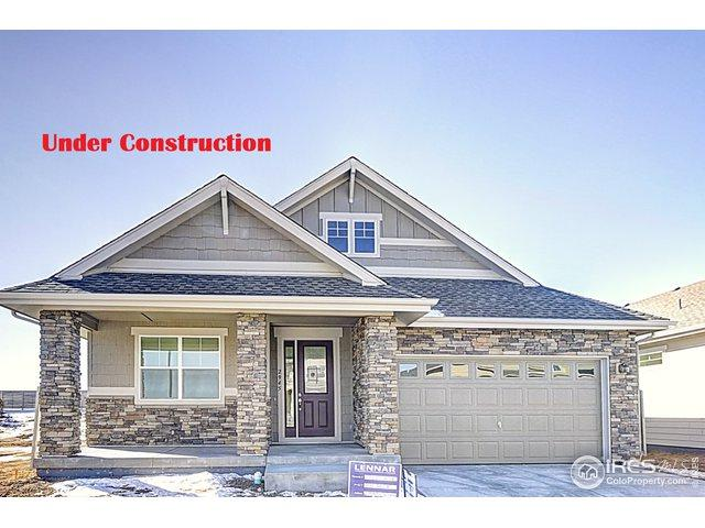 2945 Crusader St, Fort Collins, CO 80524 (MLS #873769) :: Downtown Real Estate Partners